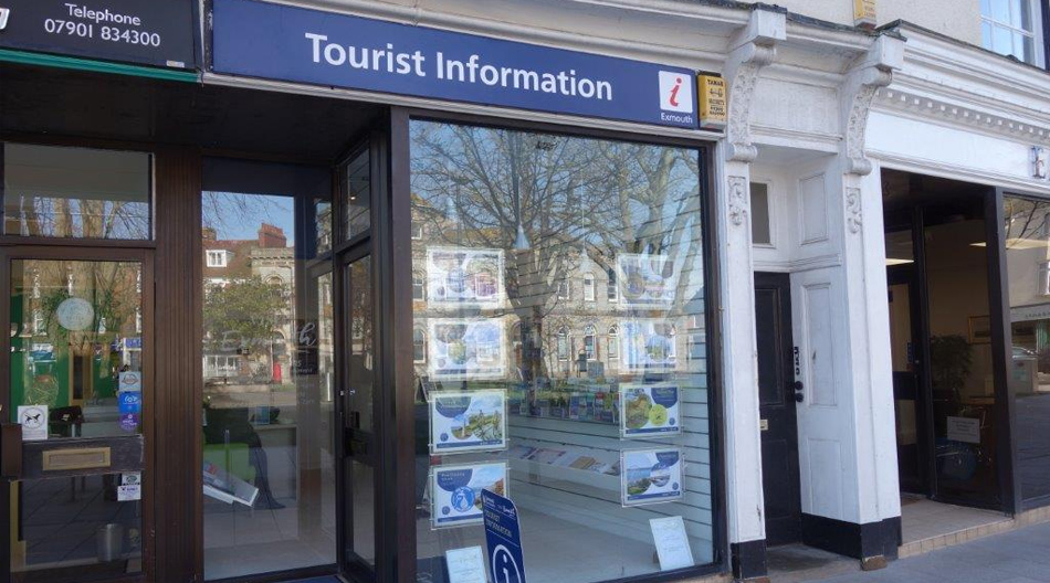Exmouth Tourist Office