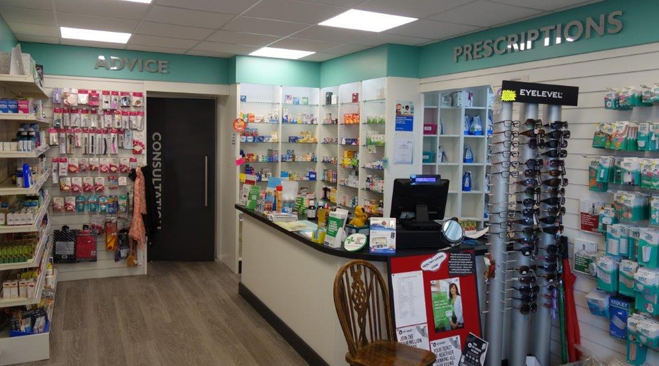 Marazion Pharmacy